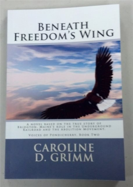 Beneath Freedom's Wing
