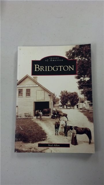 Images of America-Bridgton