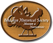Bridgton Historical Society